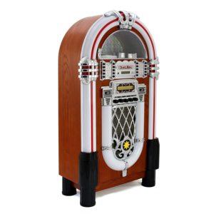 Retro Vintage Jukebox kaufen Musikbox kaufen